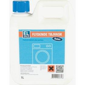 IMPOTRADIN - El-Salg vaskepulver flydende kulørt