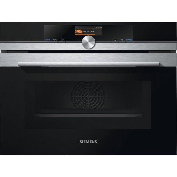 SIEMENS - Siemens cm636gbs1 kombiovn