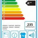 GORENJE - DIE82I/G kondenstørretumbler
