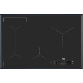 AEG - Aeg iae84881fb induktionsplade 78cm