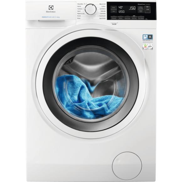Electrolux - Electrolux  ew7f6548e4 vaskemaskine 8kg 1400 o/min