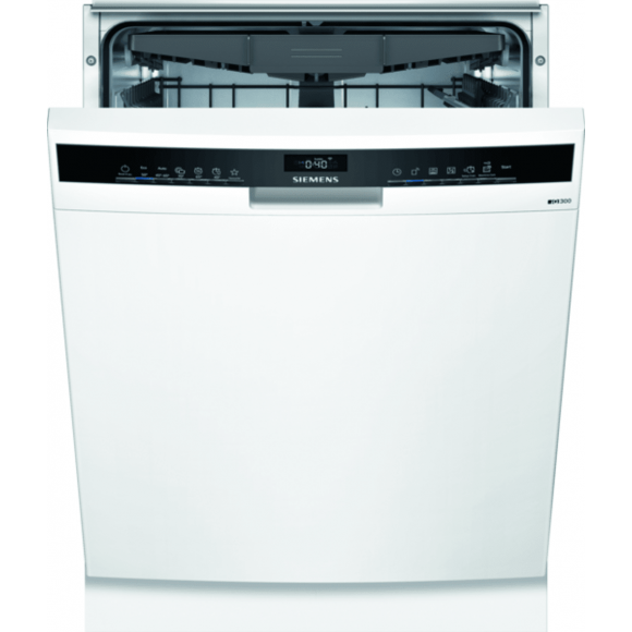 SIEMENS - Siemens sn43hw60cs opvasker A   44db hvid
