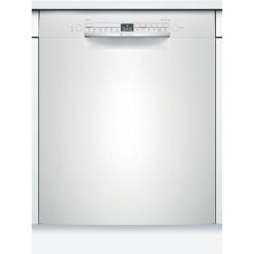 BOSCH - Bosch smu2htw70s opvasker hvid A   46db
