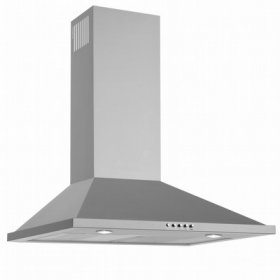 SILVERLINE - Silverline sl2240-60rf vægemfang stål
