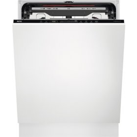 AEG - Aeg fse83827p int. opvasker 44db comfort lift
